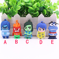 8GB gift usb flash drive Inside Out Pen Drive 16gb Pendrive 8gb Flash Card Memory Stick Drives 64GB Disk on key Free shipping