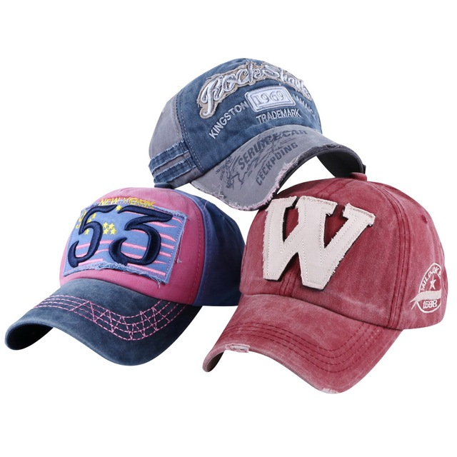 3ba74916 women men sports hat cap embroidery racing letter style snapback hats girl  boys outdoor active simple baseball caps casquette