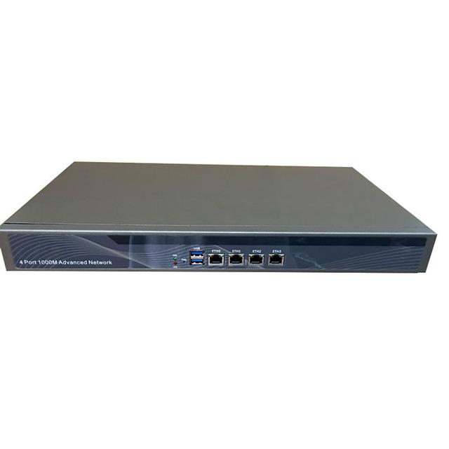 Network Security Control Router Celeron J1900 Quad Core