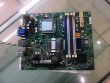 original motherboard G43D01 G43D01A1-1.0 G43 LGA 775 DDR3 for X275 X480 Desktop motherboard