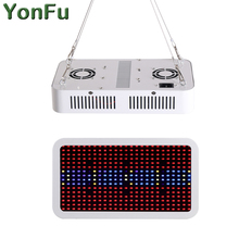 400W 600W SMD5730 Led Grow Light Full Spectrum with UV and IR/Red /Blue for Greenhouse Indoor Plant Flowering Growing Light huanjunshi 600w led grow light full spectrum led plant growth lamp 2940 3360lm for greenhouse plant flowering grow indoor light