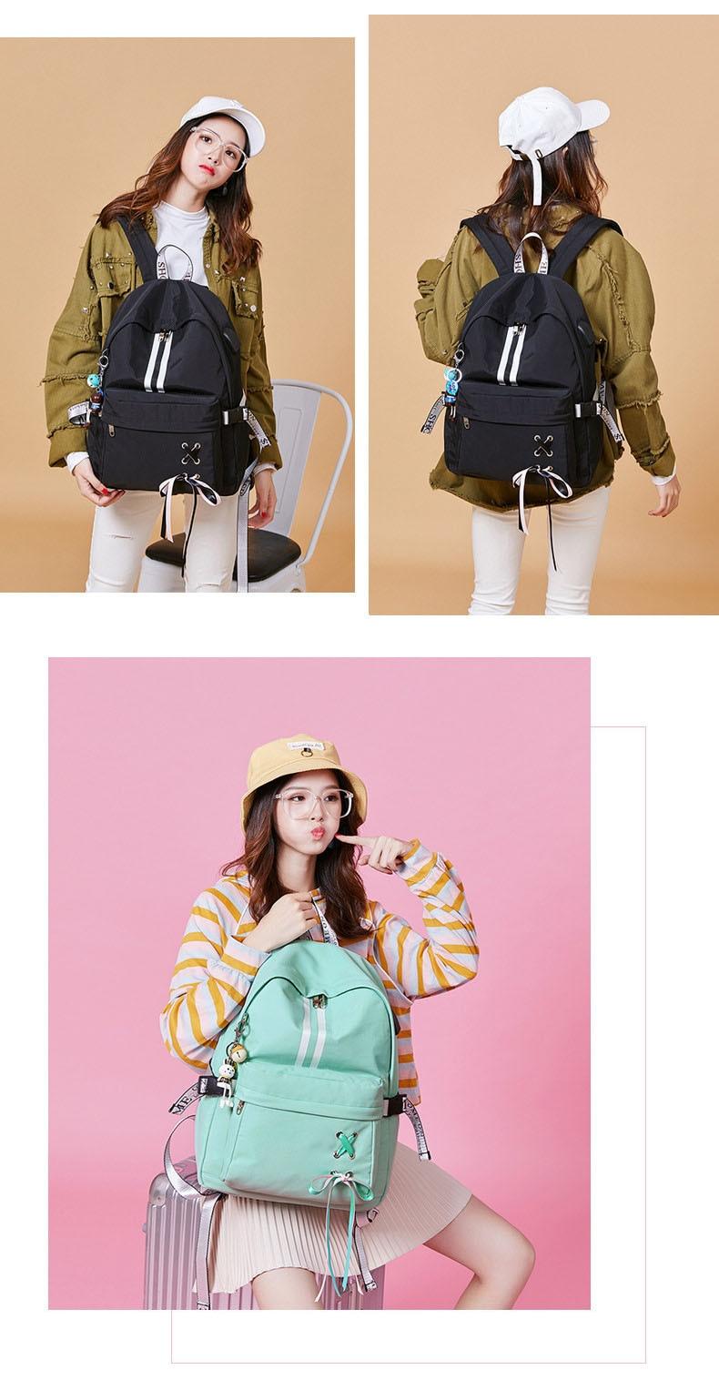 HTB1m5UEaU rK1Rjy0Fcq6zEvVXag Tourya Fashion Anti Theft Reflective Waterproof Women Backpack USB Charge School Bags For Girls Travel Laptop Rucksack Bookbags