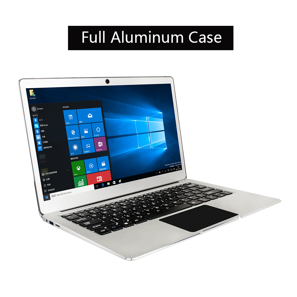 13,3 инчни ИПС Вин10 лаптоп Јумпер - Лаптоп рачунари - Фотографија 4