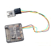 PRO SP Racing F3 Flight Controller Acro Version Integrate OSD With Protective Case For DIY Quadcopter