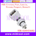 New Intake Air Charge Temperature Sensor use OE No. 8200454482 for Citroen Fiat Lancia Nissan Peugeot Renault