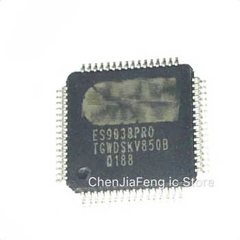 1PCS~5PCS/LOT ES9038PRO CHIP QFP 100%NEW Original - DISCOUNT ITEM  8 OFF Home Appliances