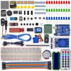 115 Set NEWEST RFID Starter Kit For Arduino UNO R3 Upgraded Version Learning Suite With Retail