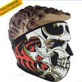 Winter Airhole Skull Facemask for ski masks prevent wind Motorcycle Bicycle Scarf snowboard face mask keep you warm skiing