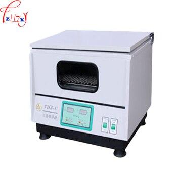 Настольный постоянный регулятор температуры THZ C цифровой дисплей постоянной температуры осцилляторная машина 220 в 300 Вт 1 шт.