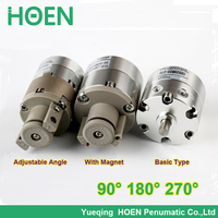 CRB2BW CDRB2BW Pneumatic Rotary Actuator Rotary Cylinder CRB2BW40 90S CRB2BW40 180S CDRB2BW40 90S CDRB2BW40 180S CDRB2BWU40 90S