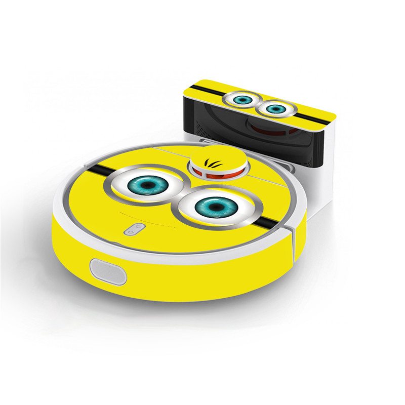 Multi Color Sticker for XIAOMI MI Robot Vacuum Cleaner