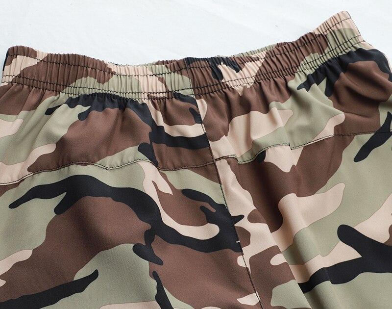 Camouflage Sweatpants (4)