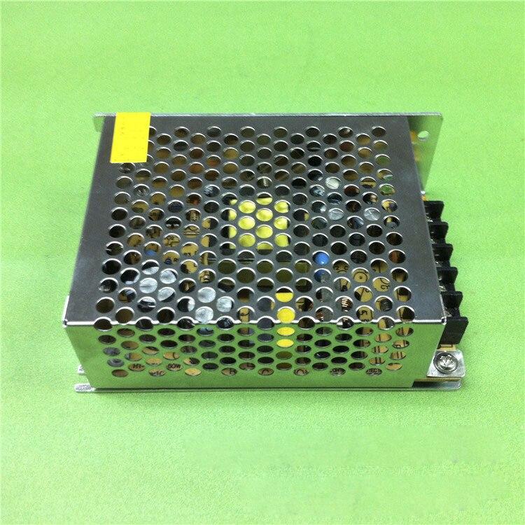 A 1Pcs Iron shell l12V 5A 60W 200-240V NEW անջատիչ - Լուսավորության պարագաներ - Լուսանկար 3