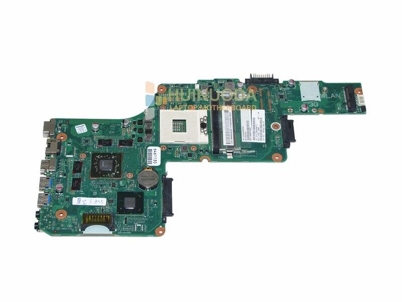 NOKOTION 1310A2509902 V000275250 материнская плата для ноутбука Toshiba Satellite L855 S855 HM77 DDR3 7670 м только поддерживают i3 i7 процессор