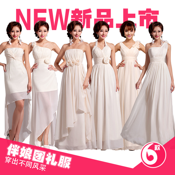 2016 new arrival stock maternity plus size bridal gown cheap simple bridesmaid dresses cheap under under $50 flower 2040