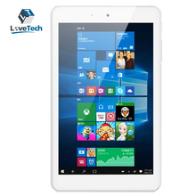 Cube iWork8 Último 8 Pulgadas Intel Tablet PC Z8300 Cereza-trail Quad Core 1.8 GHz 2 GB + 32 GB Dual OS Windows10 + Android 5.1 HDMI