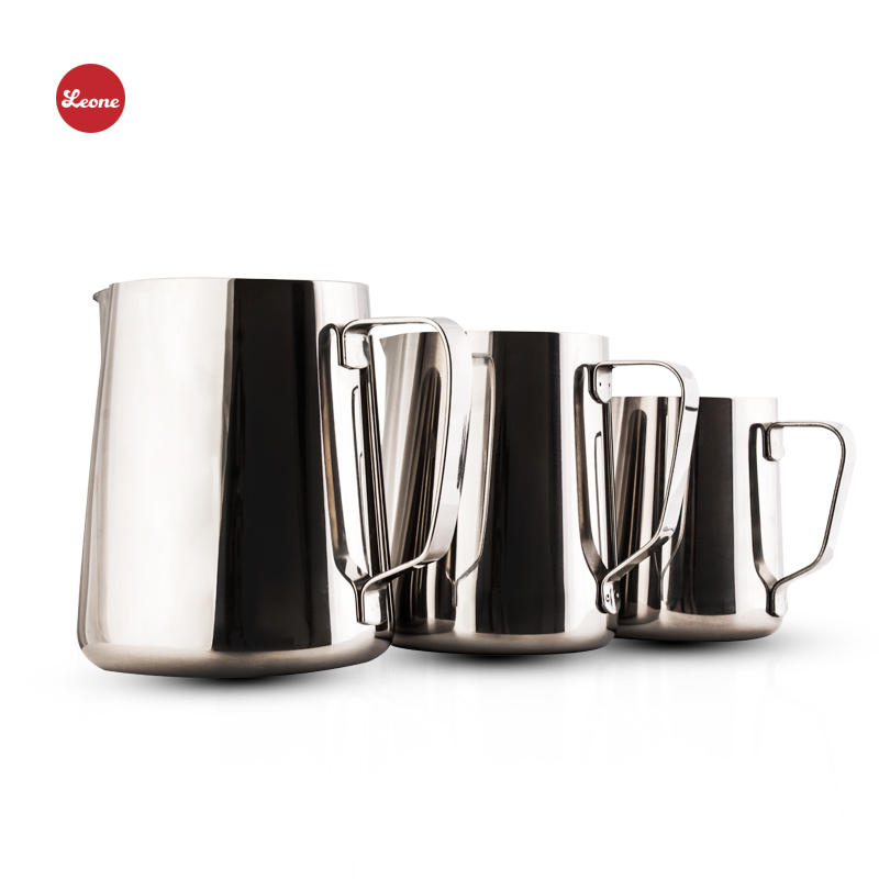 Various Stainless Steel Pull Flower Tool Frothing Garland <font><b>Cup</b></font> mug milk <font><b>coffee</b></font> Cappuccino Cooking Tools espresso Frothers Latte