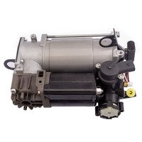 For MERCEDES BENZ W220 W211 W219 CAR Air Suspension Compressor AIR COMPRESSOR PUMP 2203200104 2113200304