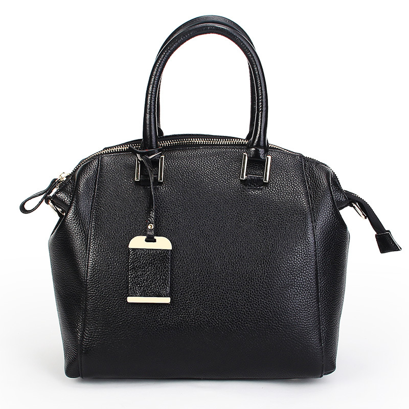 Fashion Causal Genuine Leather Handbag Women Tote high quality Cowhide Shoulder Bags Famous Design Brand Ladies Crossbody bag new crazy horse cowhide women shoulder bag genuine leather fashion casual ladies luxury satchel bags famous brand tote handbag