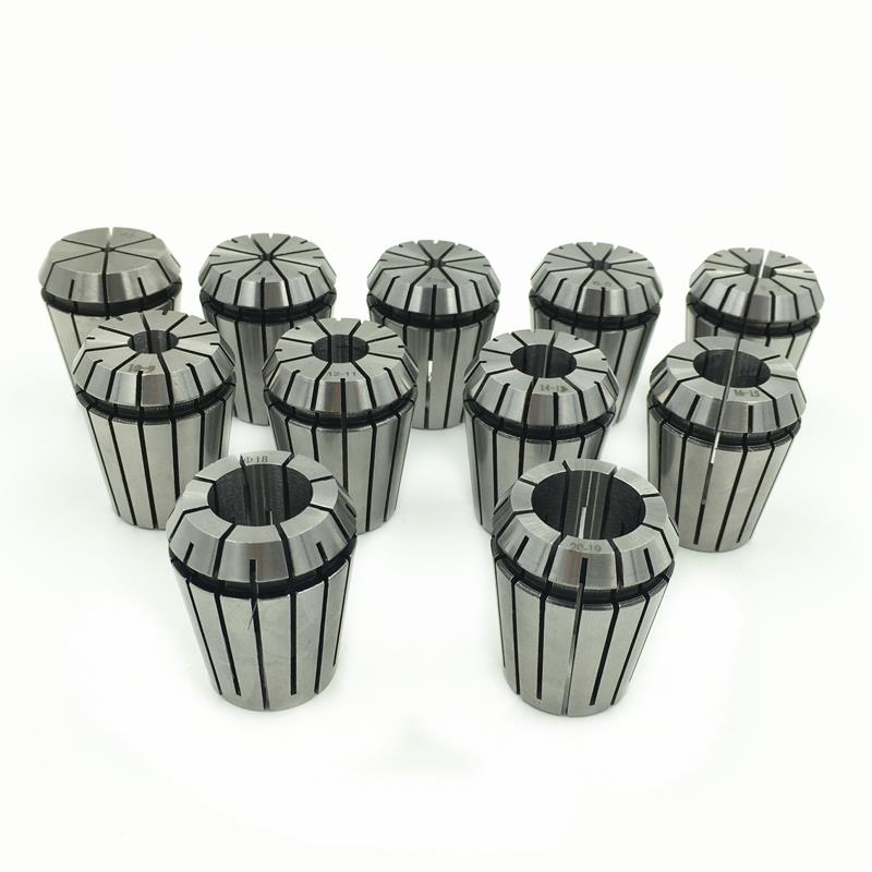 11 / bag Collet a variety of collet clamping collet 3mm to 20mm. Accuracy: 0.015mm.ER32-3/4/5/6/8/10/12/14/16/18/20 environmentally friendly pvc inflatable shell water floating row of a variety of swimming pearl shell swimming ring