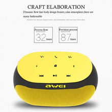 AWEI Y200 Bluetooth Speaker Portable Mini Sound Bar Computer for Mobile Phone MP3
