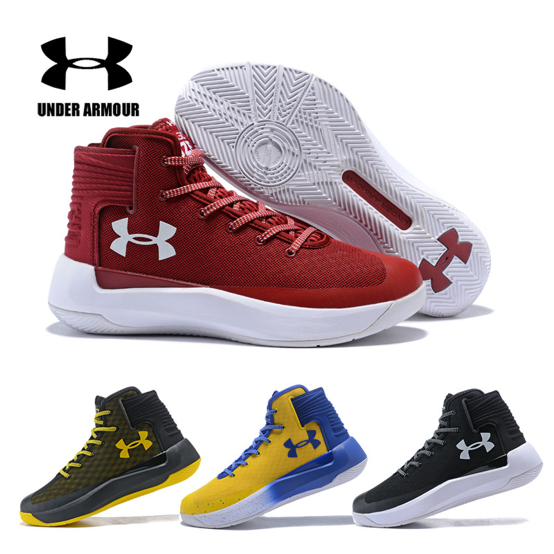 Under Armour 3 ZERO Basketball Shoes Sneakers Men zapatillas hombre Shoes 2019 Hot Man Cushioning Training brand sports shoesUnder Armour 3 ZERO Basketball Shoes Sneakers Men zapatillas hombre Shoes 2019 Hot Man Cushioning Training brand sports shoes