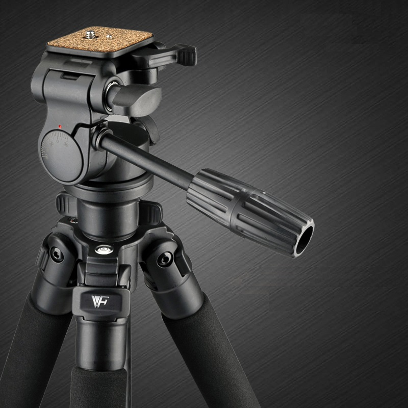 Зрительная труба штатива/магния и алюминиевый сплав штатив для 21031 Зрительная труба или камеры с 1/4 и 3/8 штатива винт