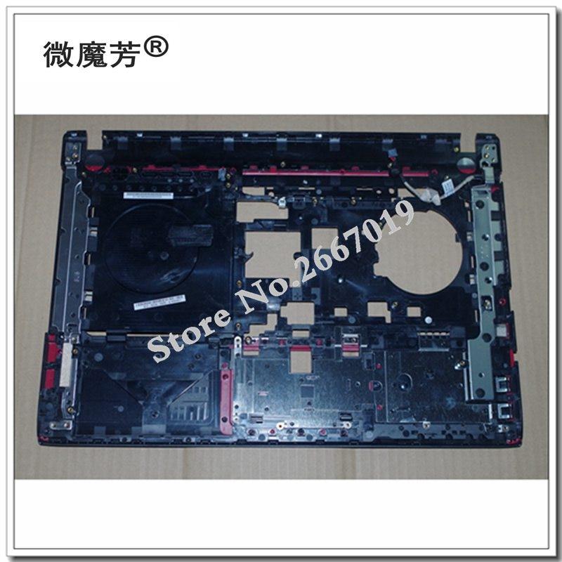 NEW Palmrest cover case for Sony SVE14 SVE14A SVEA100C SVE14A16ECB 16ECP C shell BLACK