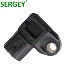 SERGEY Quality Products Intake Pressure Sensor 1865A035 079800-7790 QF00T00013 For MITSUBISHI L200 4D56 4M41 Engine MAP Sensor