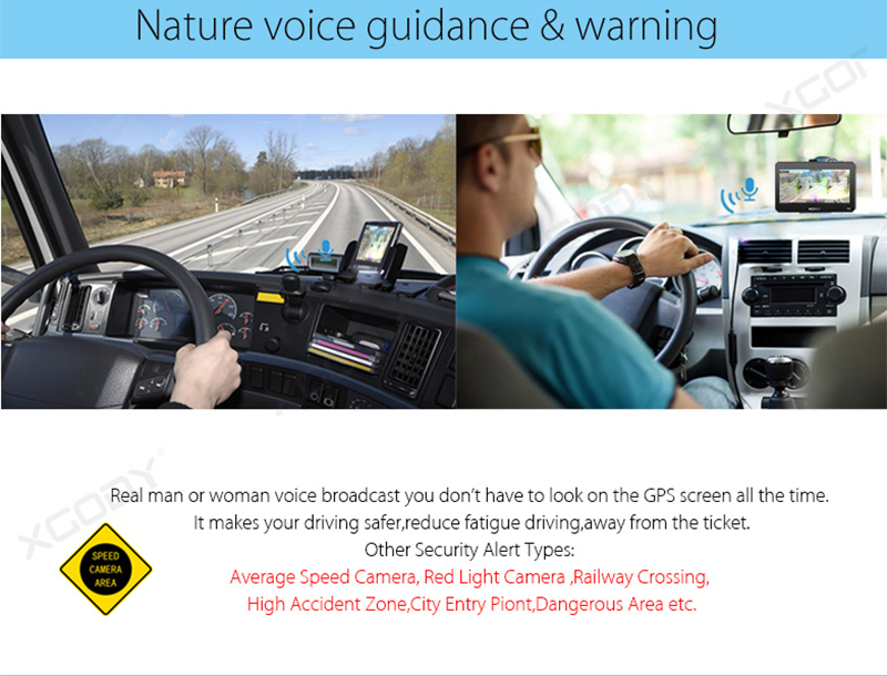 Navigator GPS (1)
