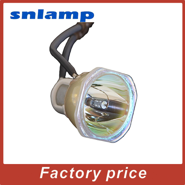 100% Original Projector lamp  L1709A  bulb for  VP6111 VP6121 brand new original projector lamp bulb lu 12vps3 shp55 for vp 12s3 vp 15s1 vp 11s1 vp 11s2