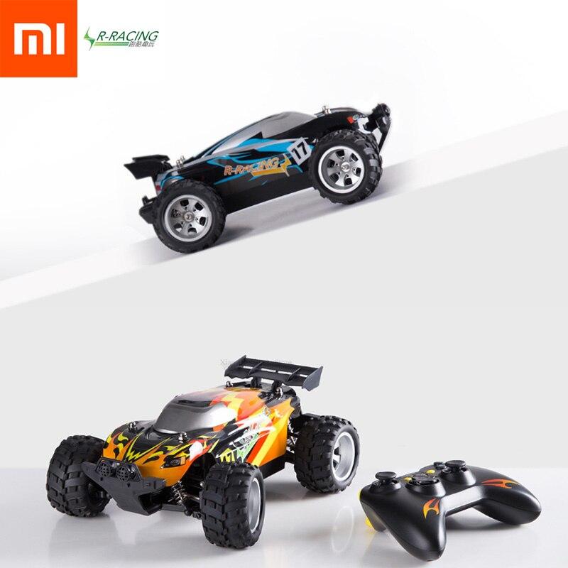 Xiaomi Norma Mijia Smart Auto Da Corsa Anticollisione Auto Da Corsa 21 Tasti di Controllo 120M Distanza A Distanza 2s Massima Accelaration 50km di Alta Velocità