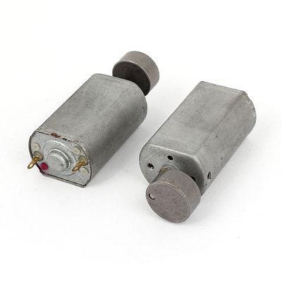 2pcs JFF-180 DC 1.5-6V 22400RPM No Load Speed 2mm Shaft Micro Vibration Motor dc 6v 24v high speed micro motor 130 type shaft diameter 2mm 2pcs page 8