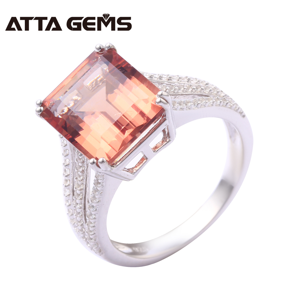 Zultanite Sterling Silver Rings Ladies Superb Jewellery eight Carats Created Diaspore Traditional Model for Ladies Marriage ceremony Engagement Rings, Low-cost Rings, Zultanite Sterling Silver Rings Ladies Superb Jewellery eight...