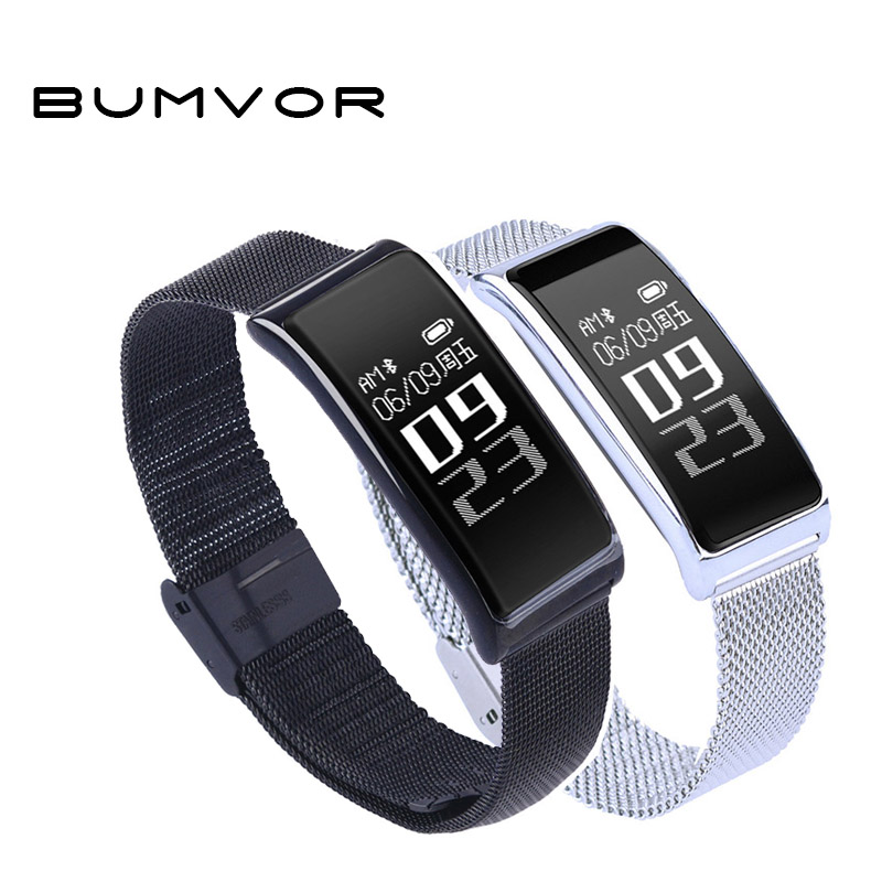 Fitness bracelet C9s blood pressure monitor watch Heart rate monitor Waterproof fitness tracker for IOS Android smart wristband