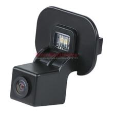 CCD камера заднего вида для hyundai Solaris седан/KIA Cerato/Venga/Toyota Corolla водостойкий ночного видения парковочная линия дисплей