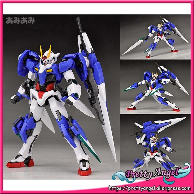 NEW ROBOT SPIRITS Side MS 00 GUNDAM SEVEN SWORD Action Figure BANDAI  Japan