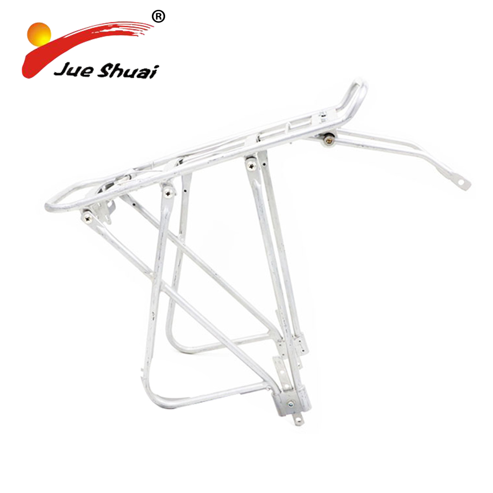 Road-Bike-Accessories Ebike Bicycle Rear-Rack Cycling-Mountain-Bike Aluminum-Alloy Electric
