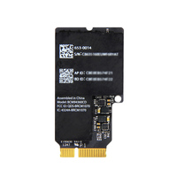 For Broadcom BCM94360CD 802.11ac Wireless AC Wifi bluetooth Mini PCI E 1300Mbps WLAN + BT 4.0 Card For Apple 21.5/27 iMac