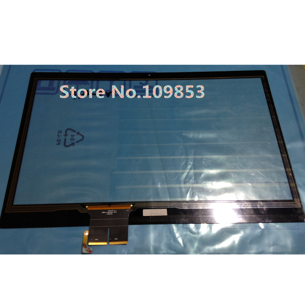 "New 14"" Laptop Front Touch Screen Glass Digitizer Panel For Acer Aspire V5-471 V5-471P V5-431P V5-431PG Series Replacement Parts"