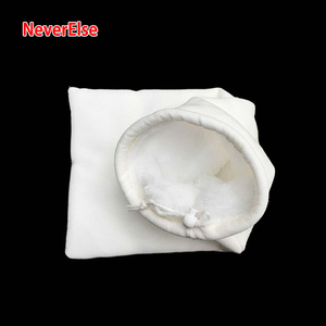 Aquarium Filter Blanket Bag Pads 4Kinds Reusable Easy-To-Wash Fish Tank Carpet Cleaning Filtration Accessory for Fresh/Sea Water