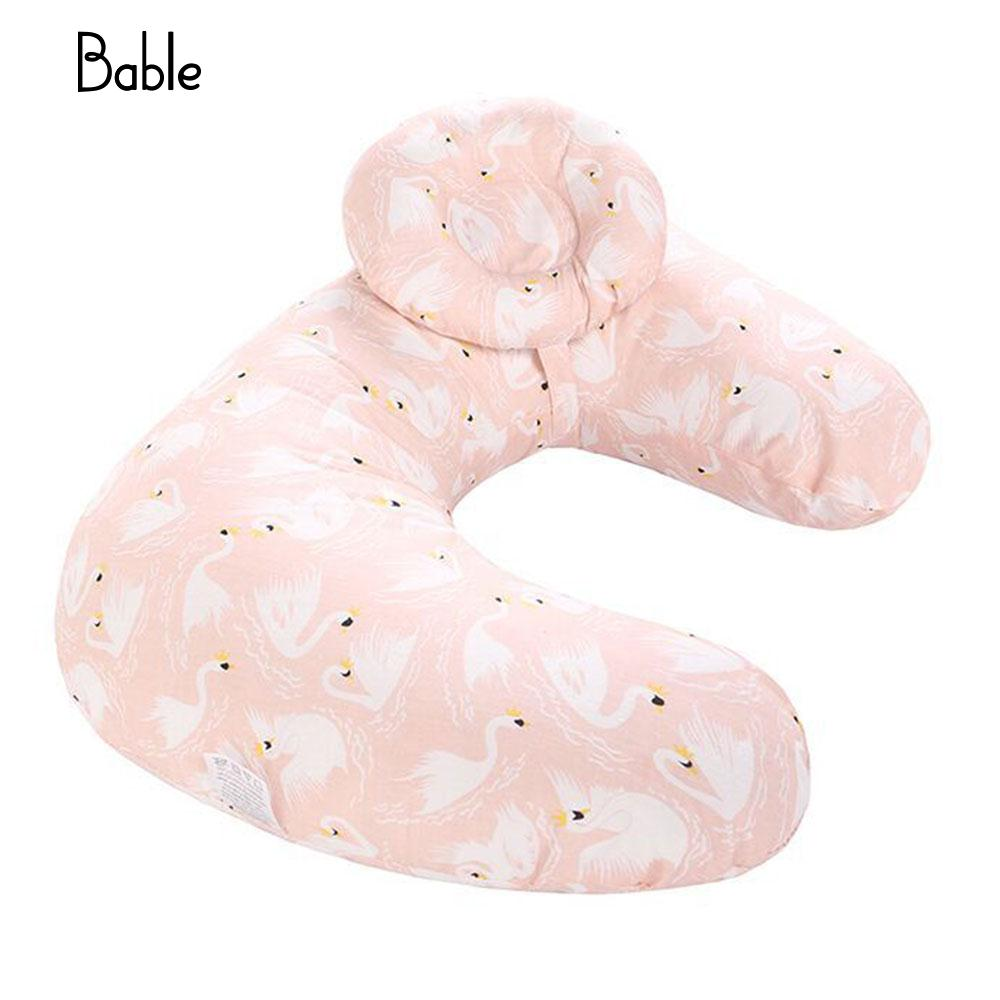 2018 Nursing Pillow Multi-Function Baby Feeding Pillow Newborn Cotton Breast Babies Pillow Support Drop Shipping цены