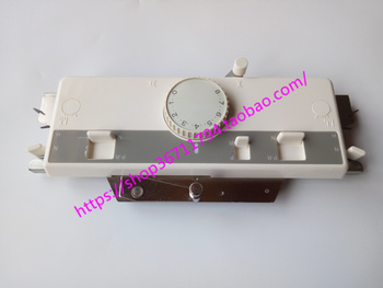 FOR Brother spare parts Sweater knitting machine accessories KR838 auxiliary machine head A1-66