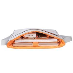 Image 5 - MOSISO Grote Capaciteit Laptop Schoudertas 11 12 13 14 15 15.6 inch Waterdichte Notebook Tas voor MacBook/Dell /HP/Lenovo/Acer/Asus