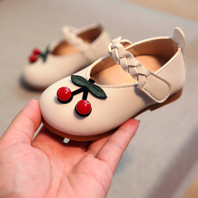 Children Shoes toddler Girls Princess Shoes Fashion Girls Sandals 1-6 Year  Old Kids Shoes 4104a22595aa