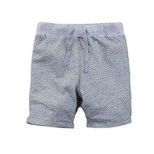 2-6 Years Summer Style Boys Shorts Kids Beach Pants Shorts for Boys garcon bermuda menino