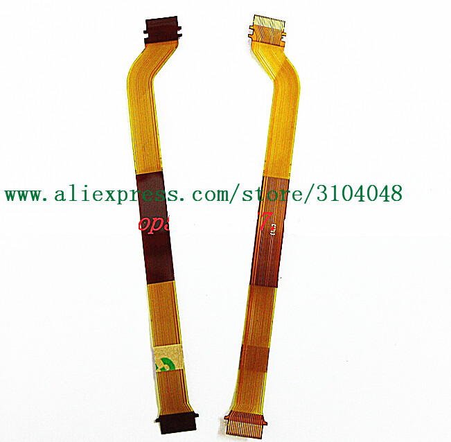 NEW Lens Anti Shake Flex Cable For CANON EF 28-300mm 28-300 Mm F/3.5-5.6L IS USM Repair Part