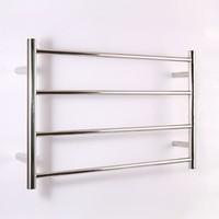 Bathroom Accessories Towel Rack Heated Towel Rail Holder Stainless Steel ElectricTowel Dryer & Heater