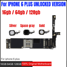 finest selection 52eba 7d8df Buy iphone 6 plus motherboard with touch id and get free shipping on ...