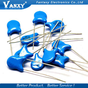 Ceramic Capacitor 3KV 30PF 22PF 10PF 10NF 47PF 27PF 20PF High-Voltage 15PF 56PF 20pcs
